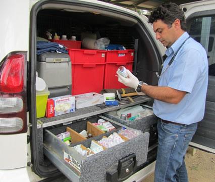 Ambulatory Service